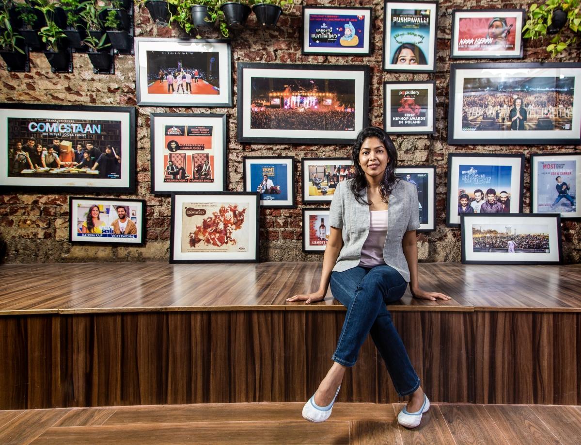 Gunjan Arya, Managing Partner, OML