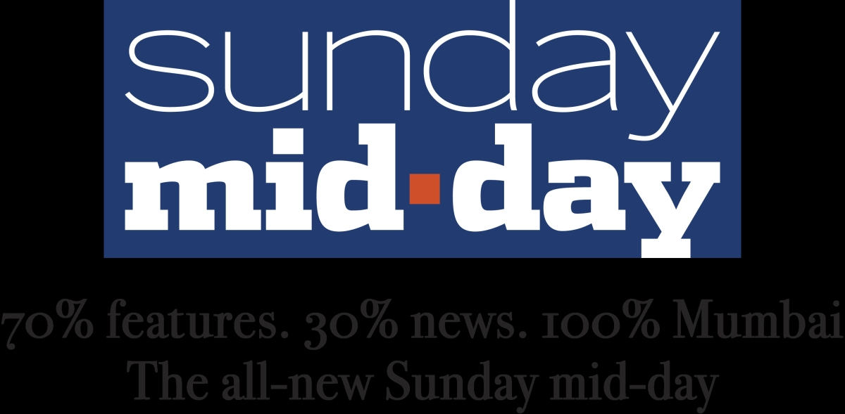 Sunday mid-day's new recipe: 70% Features, 30% News, 100% Mumbai