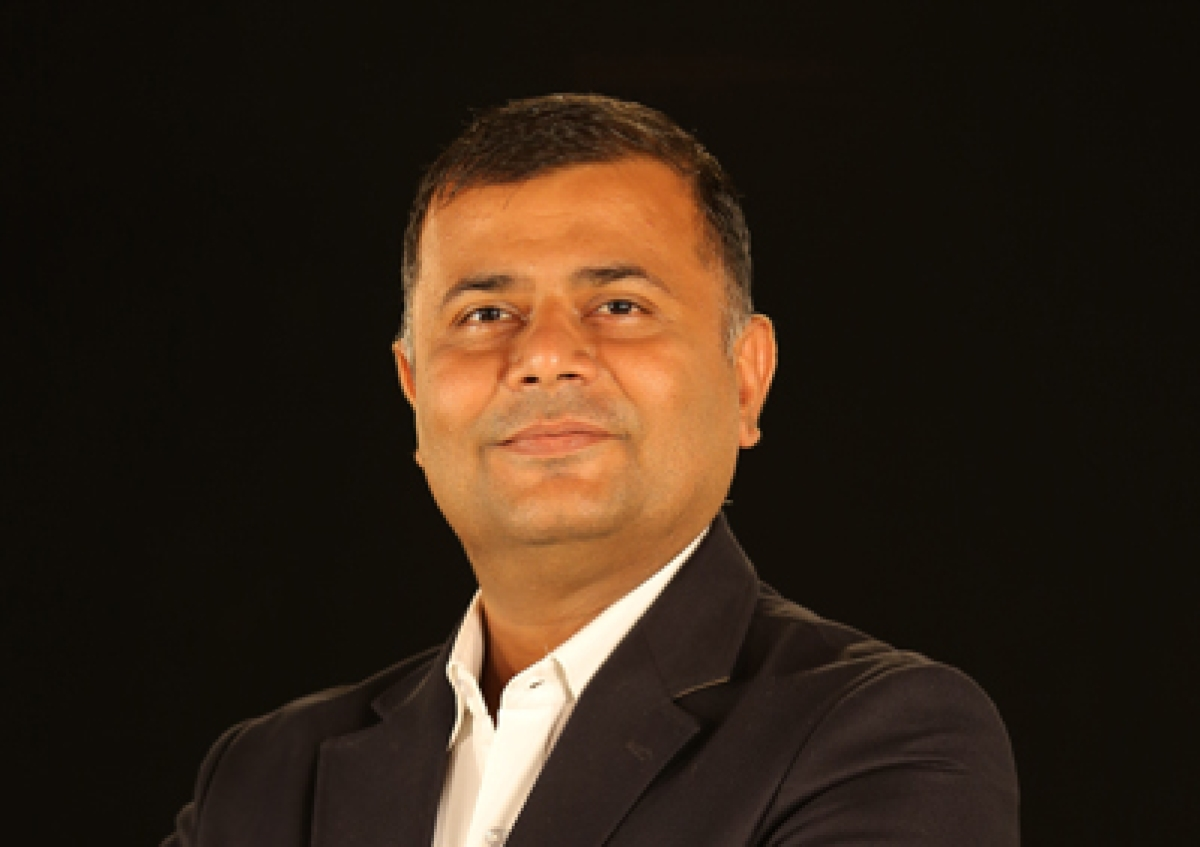 Rajesh Sethi, MD, NBA India