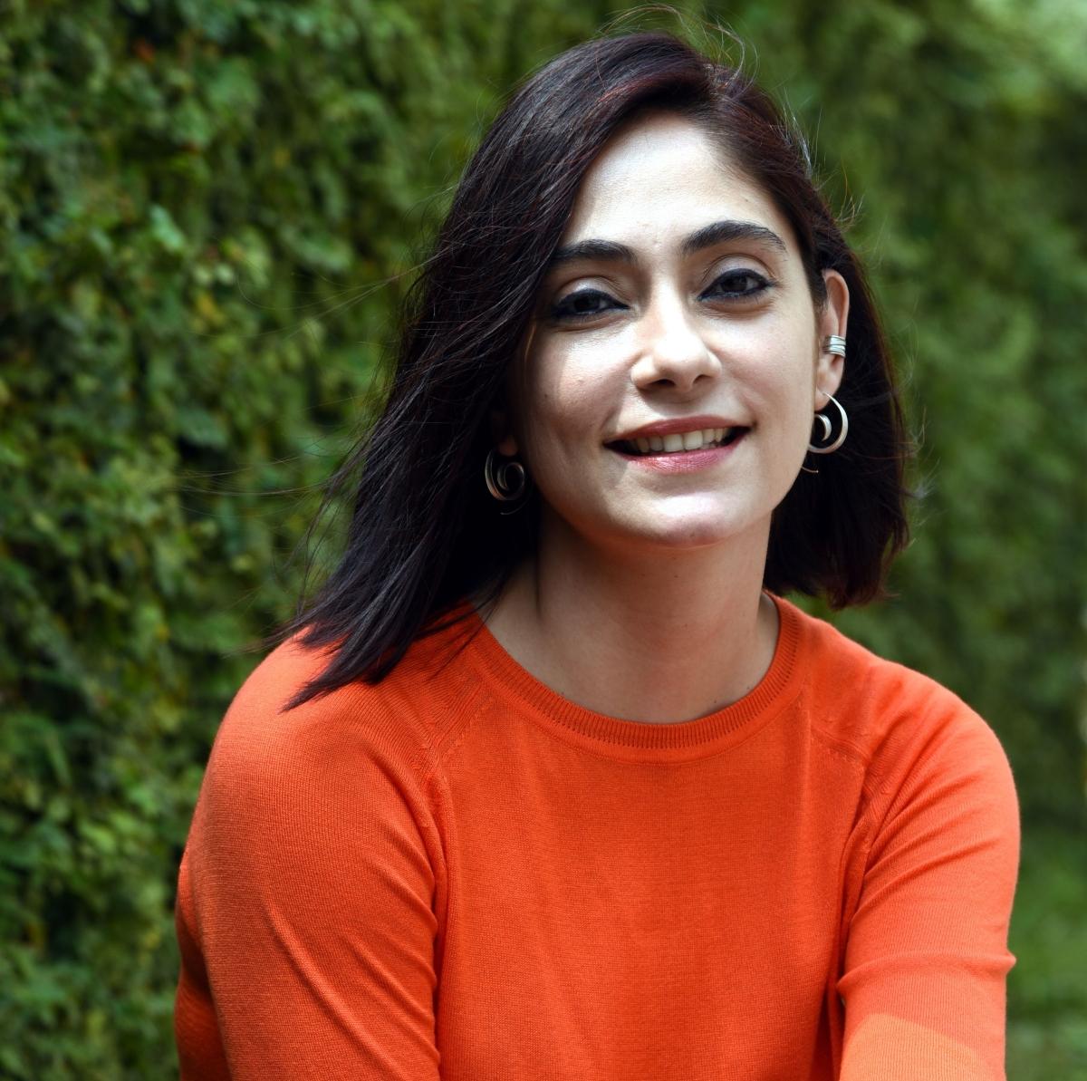 Tinaz Nooshian