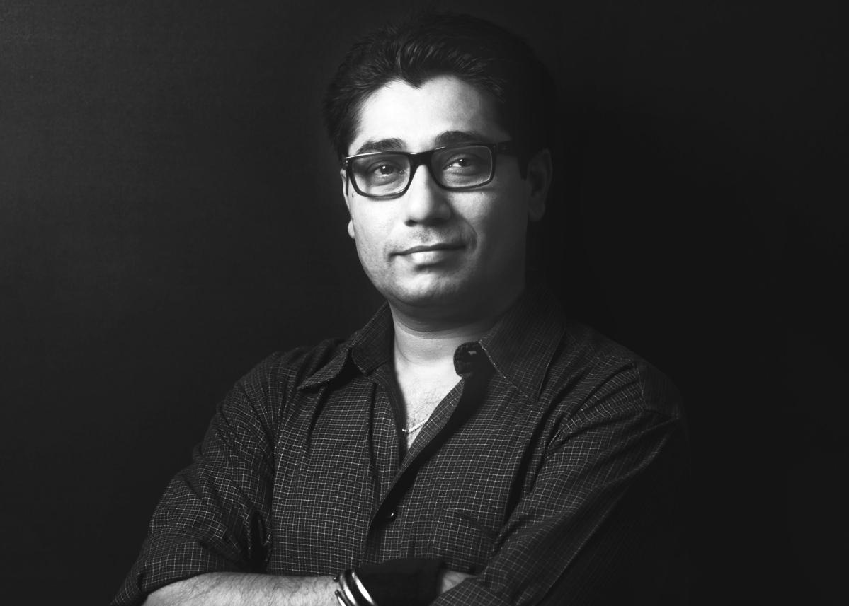 Shobhit Mathur, national creative director, Hakuhodo India.
