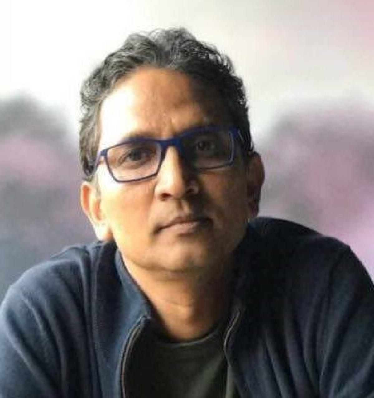 Vishal Mittal, Group Creative Director, Dentsu One