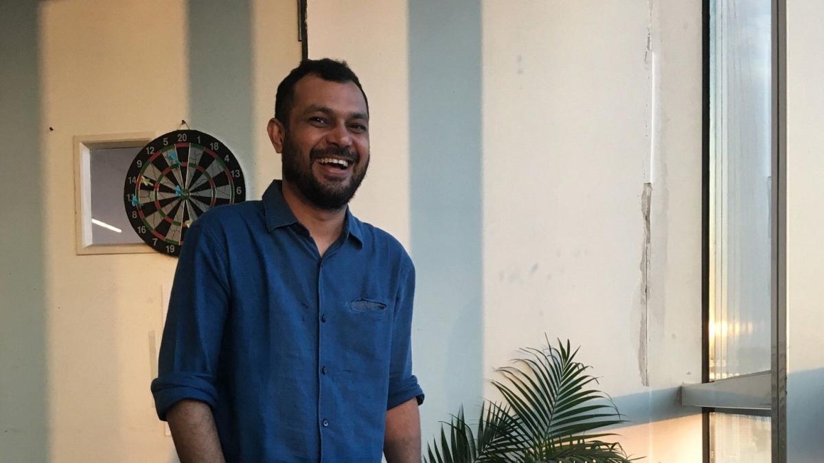 Rishabh Dave, creative director, L&K Saatchi & Saatchi.
