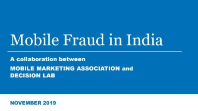India Leads Mobile Ad Fraud Across Asia Mma S Report On Ad Fraud