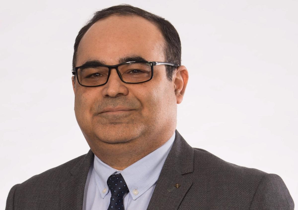 Nikhil Chopra