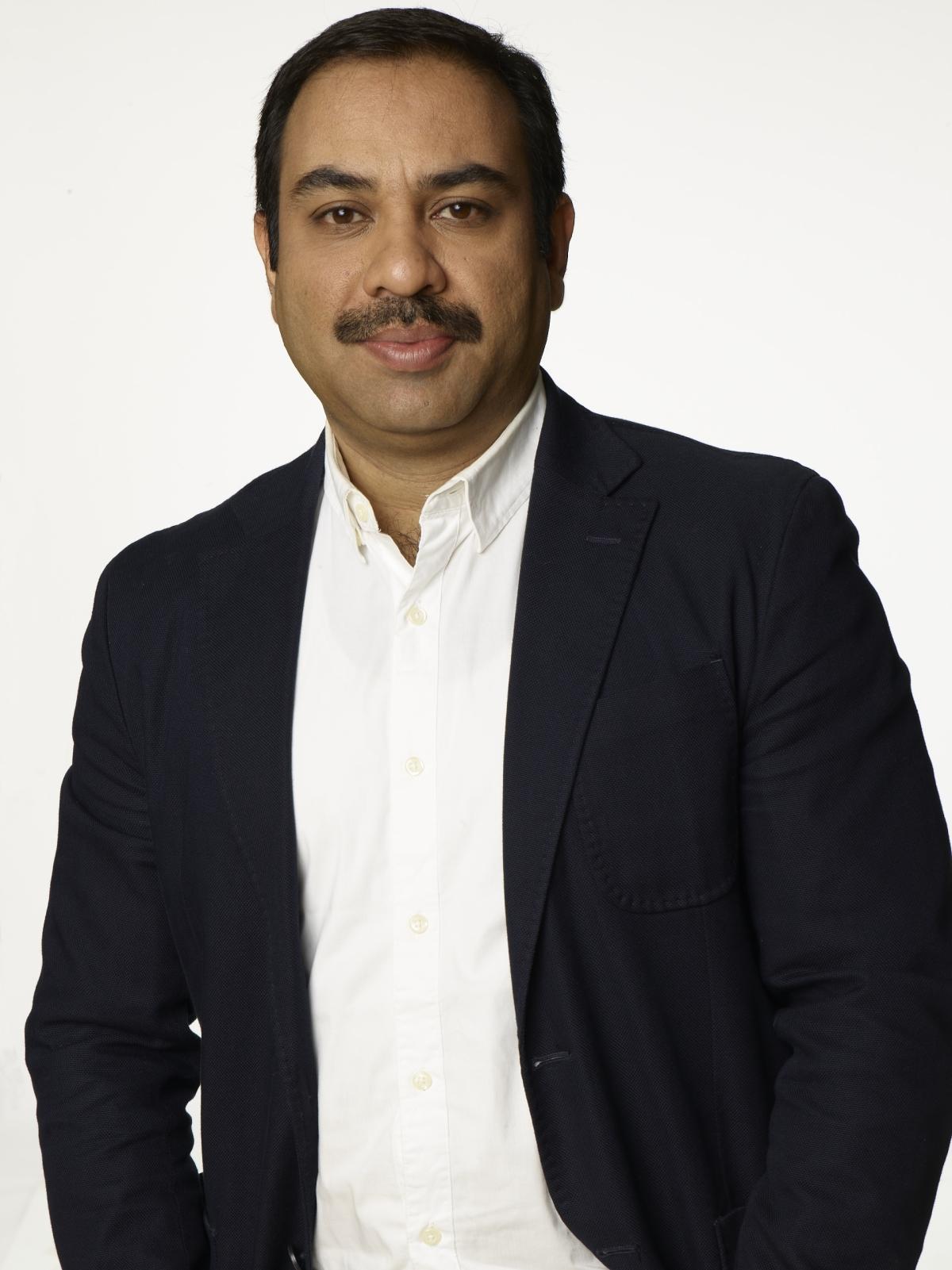 Paritosh Srivastava