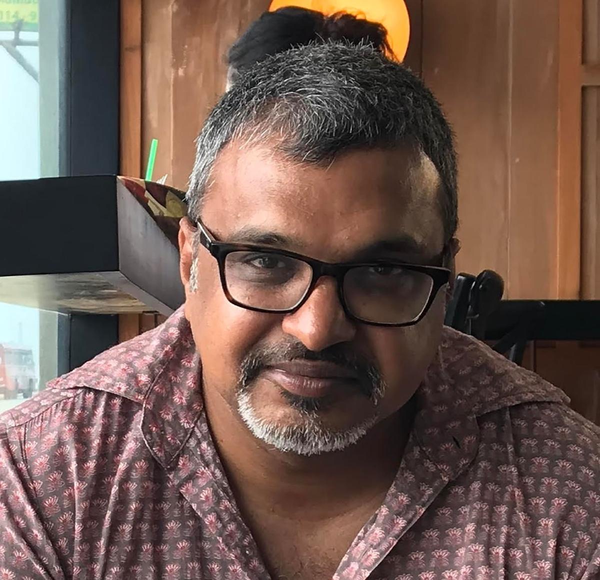 Navin Kansal, chief creative officer, 21N78E Creative Labs