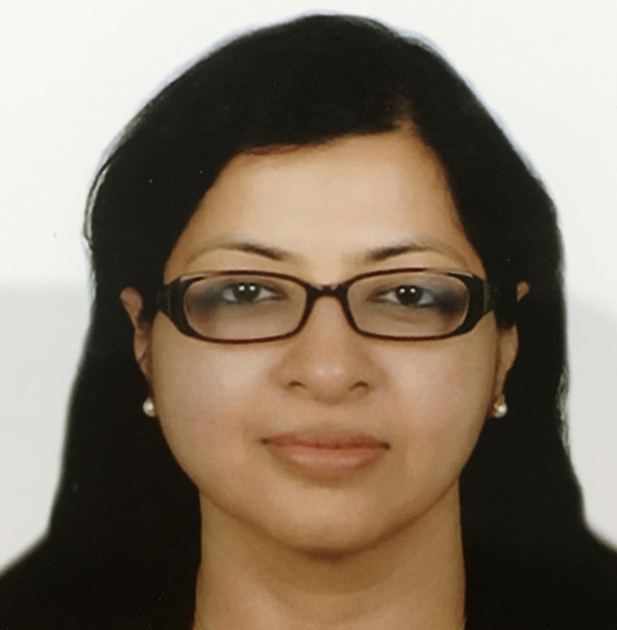 Shalini Gupta, marketing head, Titan Eyeplus