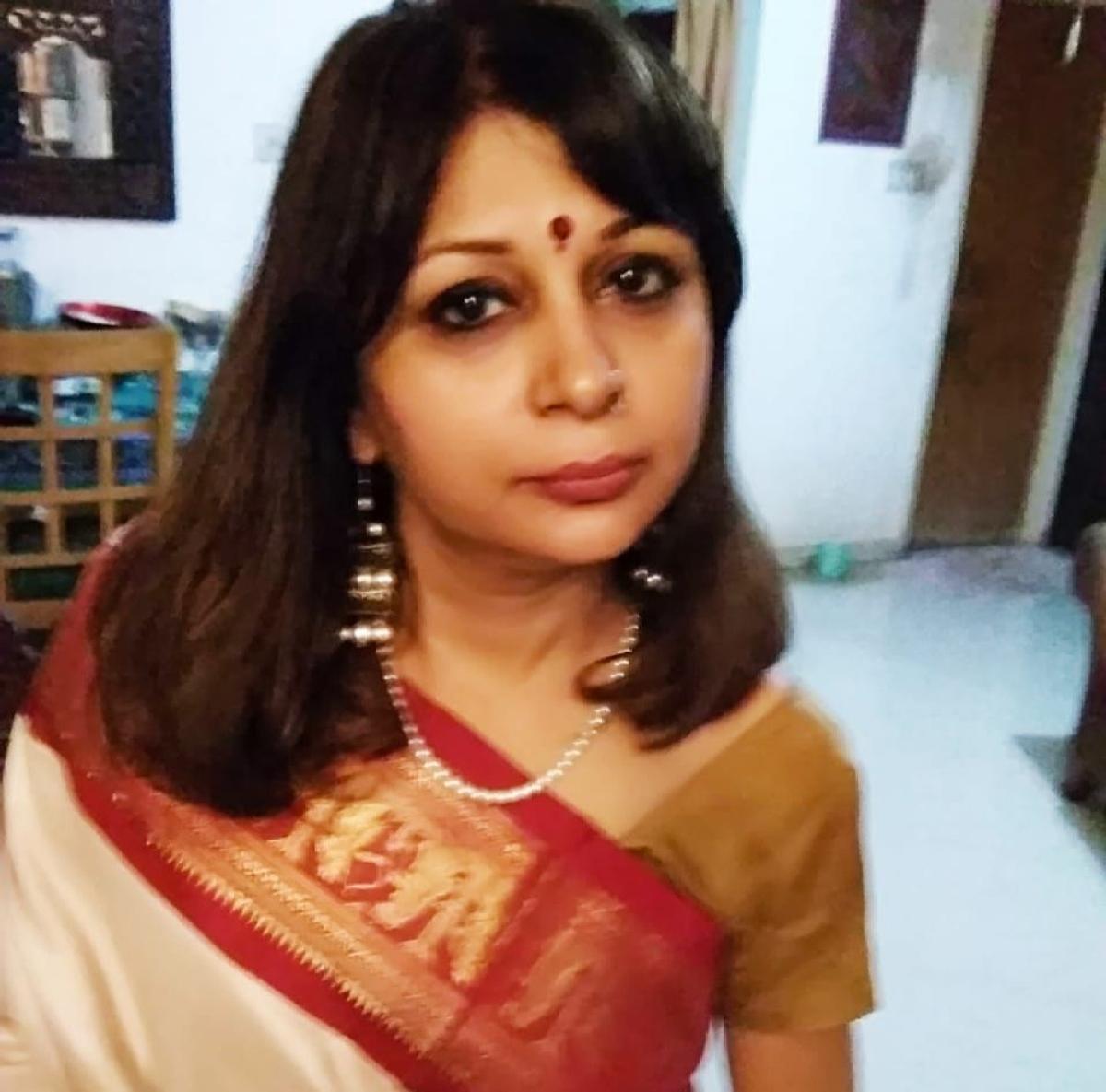 Sita Lakshmi Narayan Swamy, brand and consumer expert.