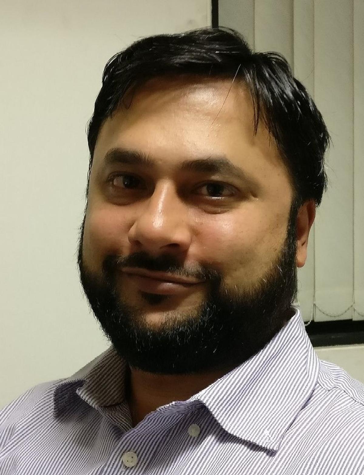 Gulshan Singh