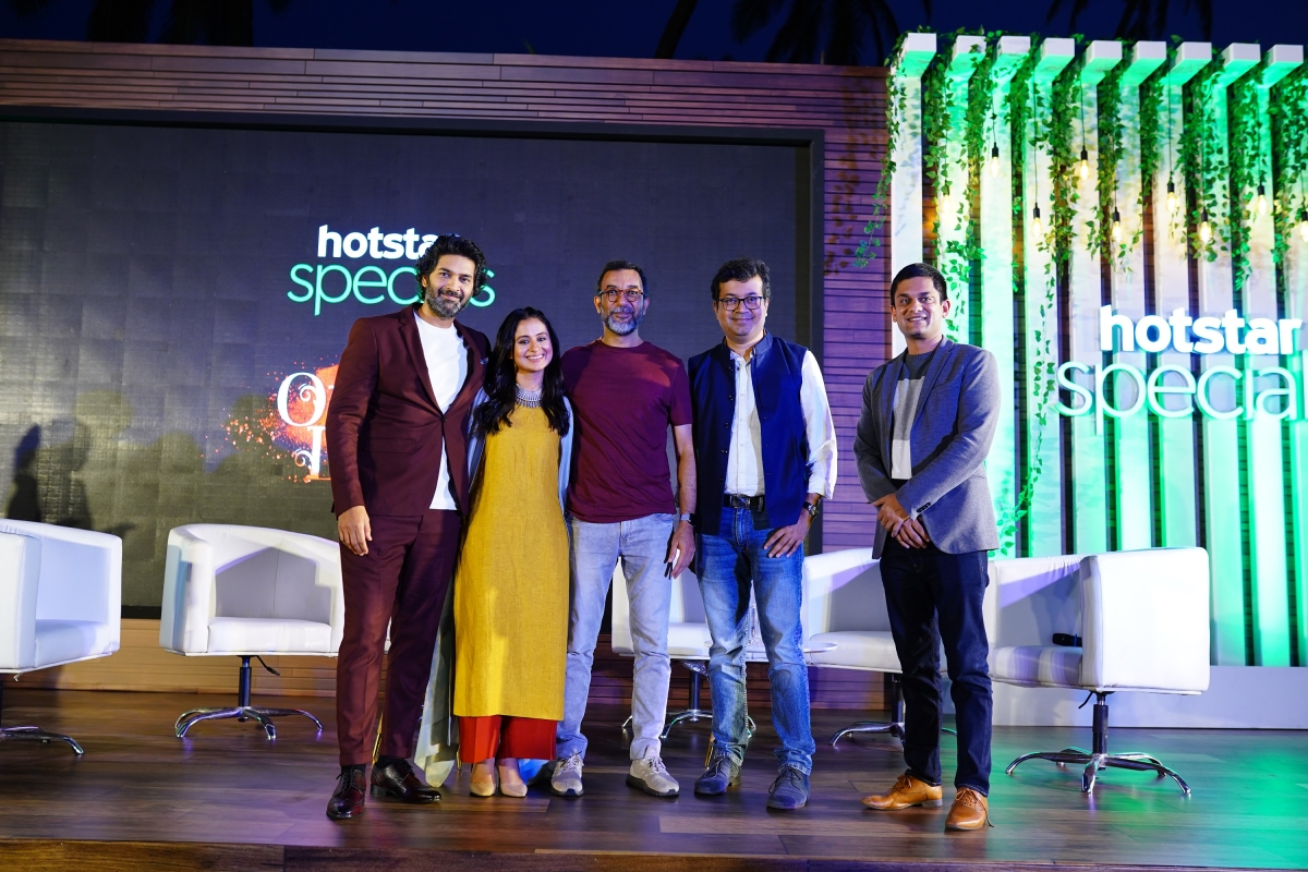 """""""Adaptation is not a strategy for us"""": Gaurav Banerjee, Star India"""