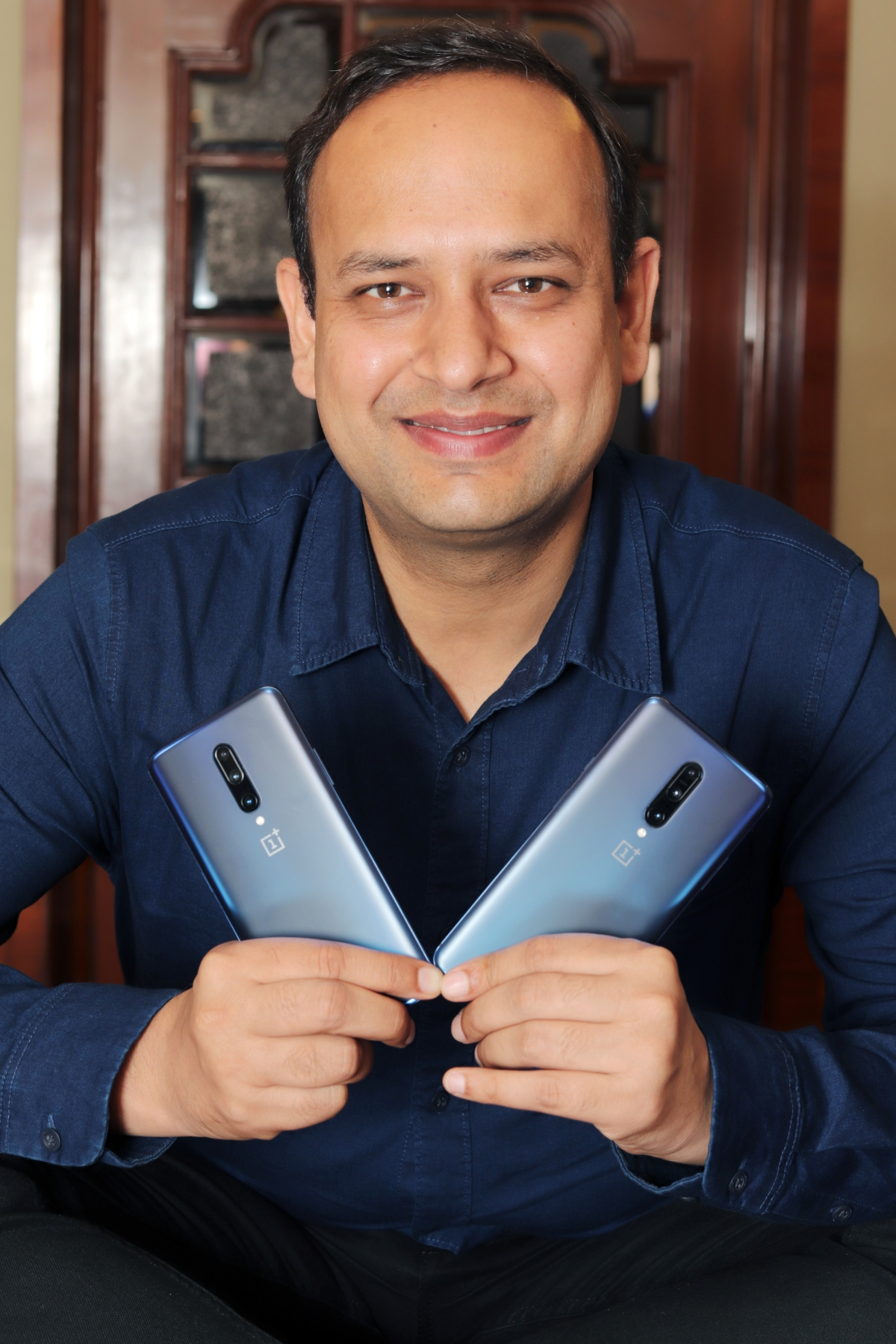 """Activations like music fests will help widen our reach"": Vikas Agarwal, OnePlus"