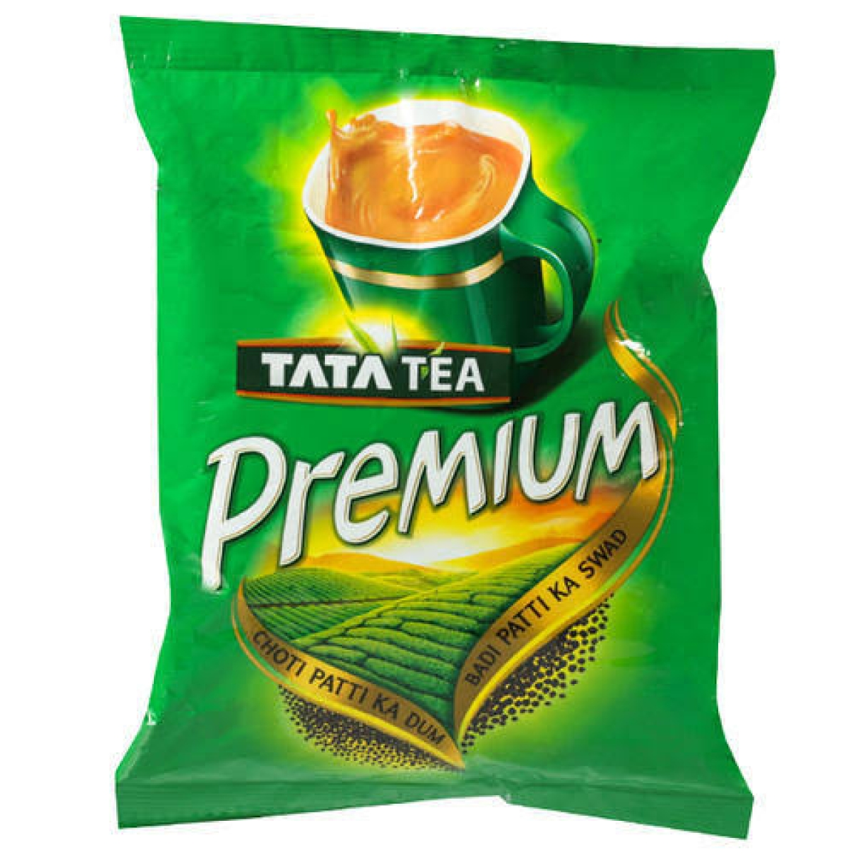 New packaging launched in August 2015
