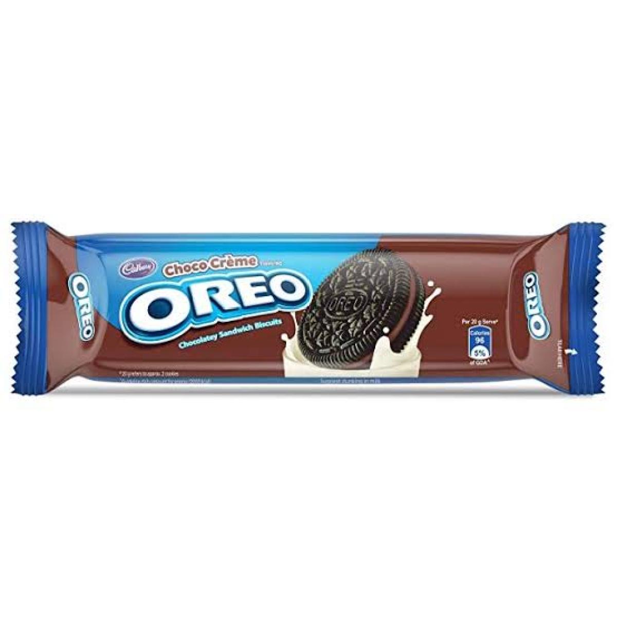 Oreo Choco Crème