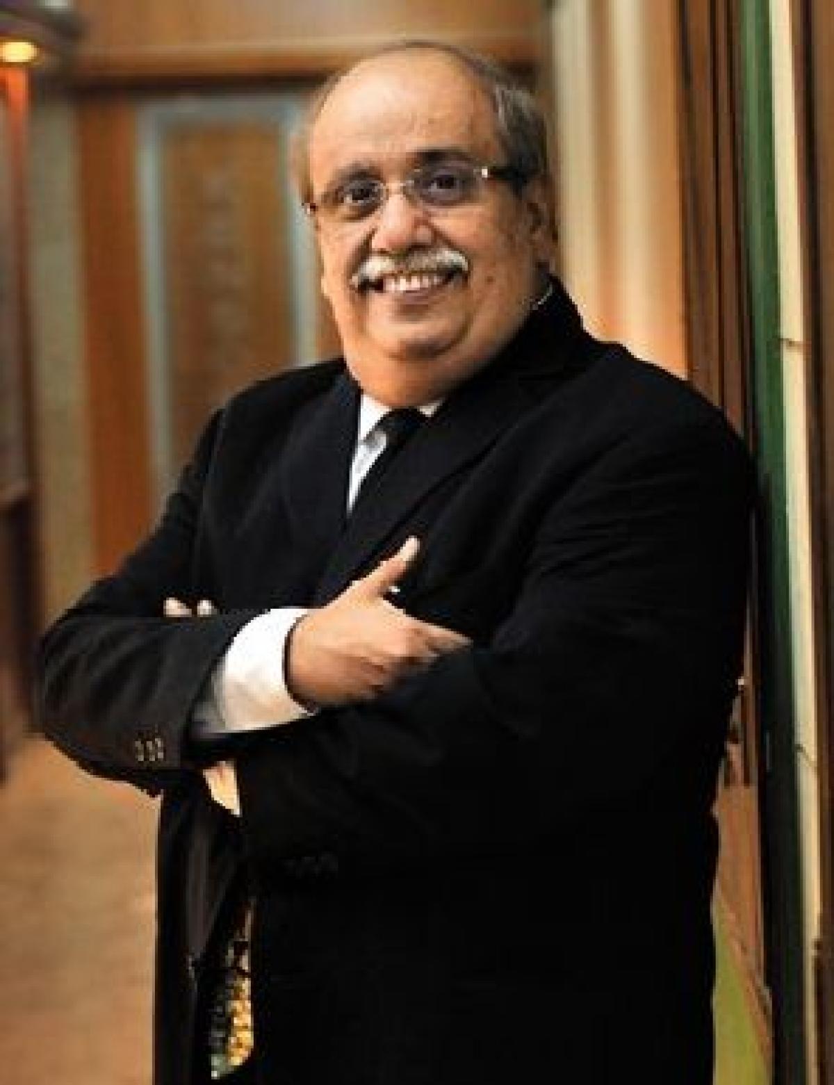 Jagdeep Kapoor