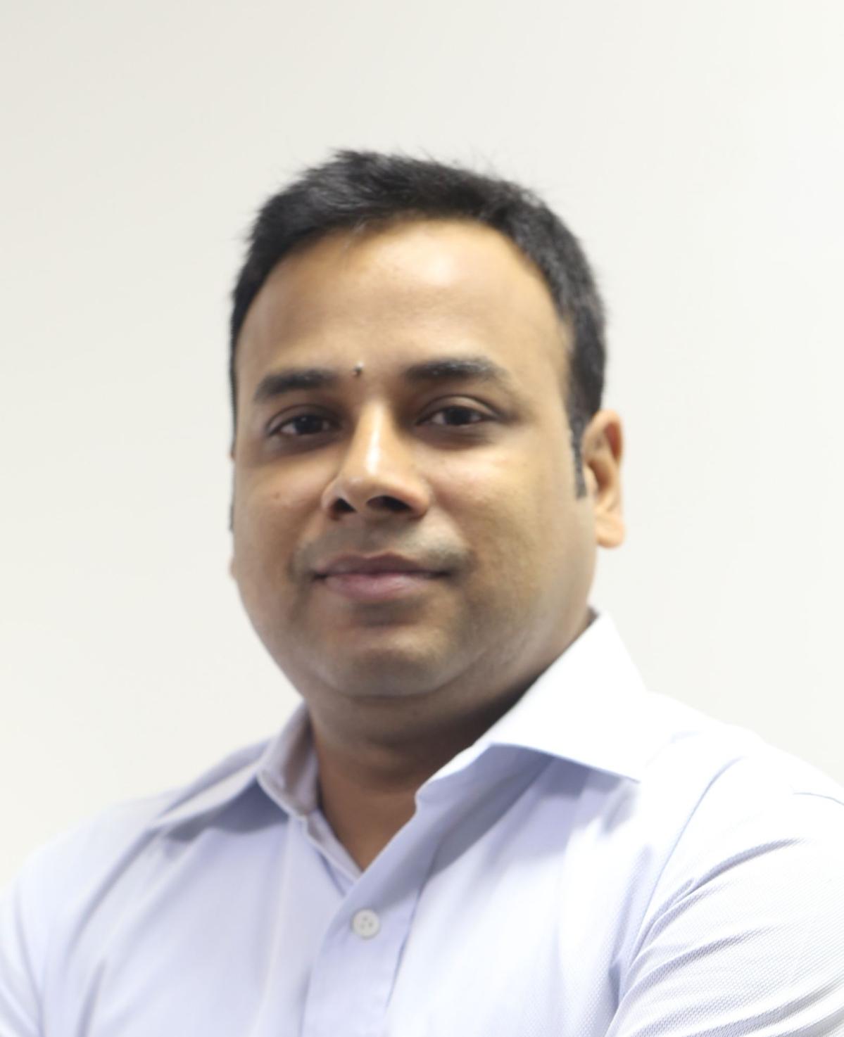 Prashan Agarwal, CEO - Gaana