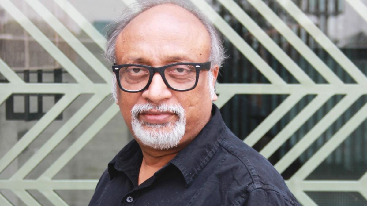 'Pops' KV Sridhar