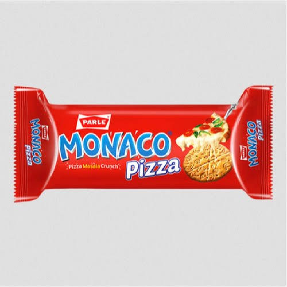 Monaco Pizza