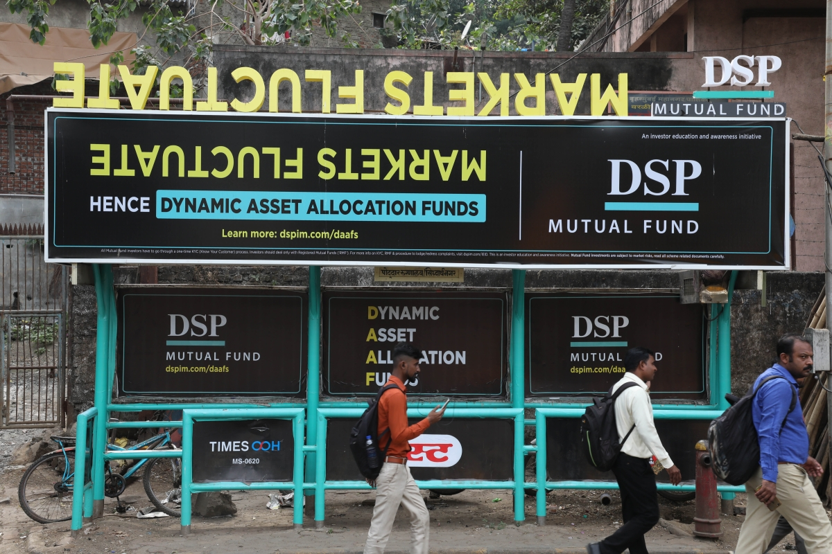 DSP's new OOH campaign is a head-turner