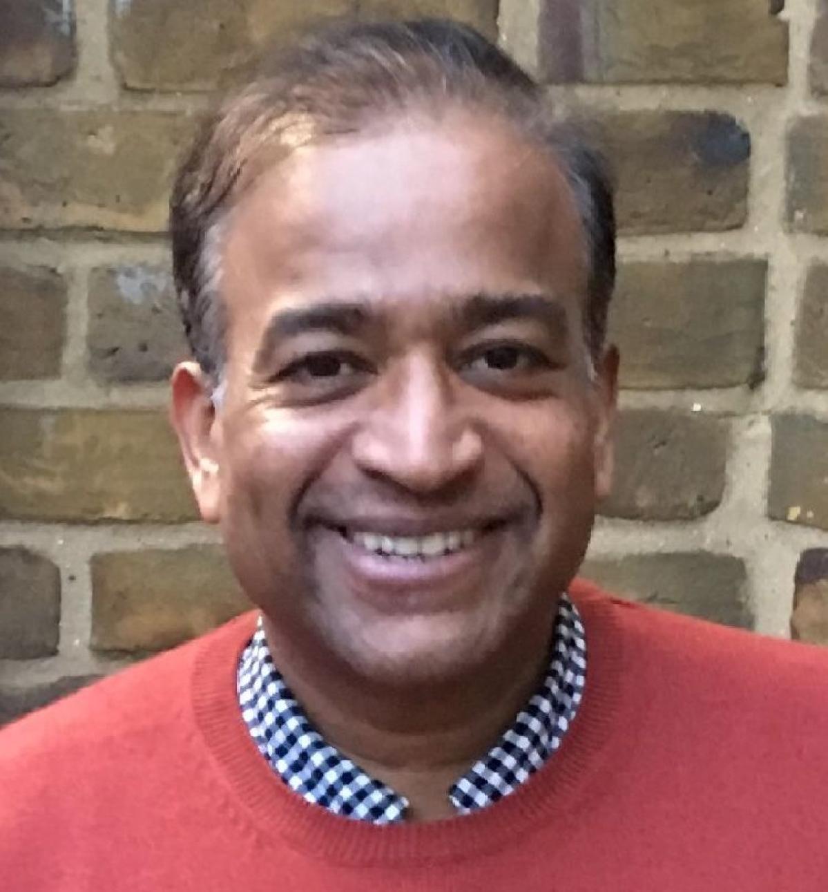 Lloyd Mathias