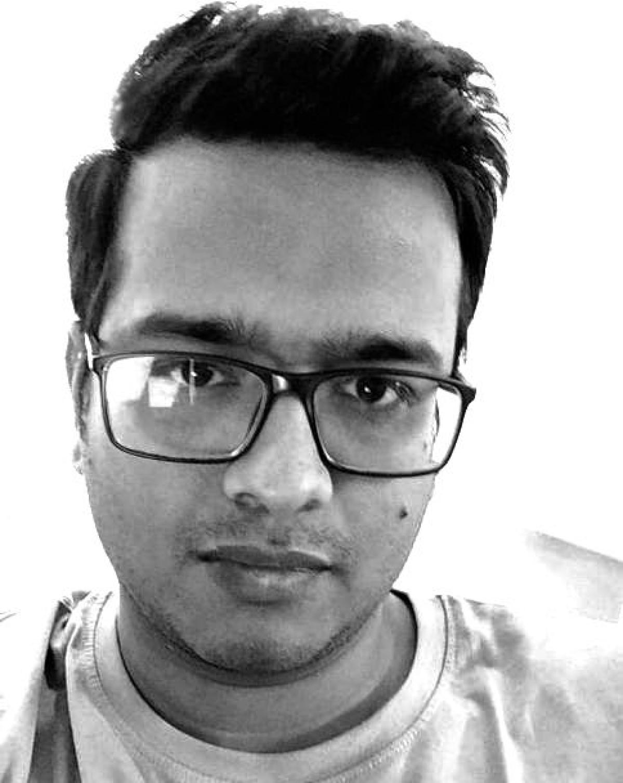 Prakhar Deogirikar