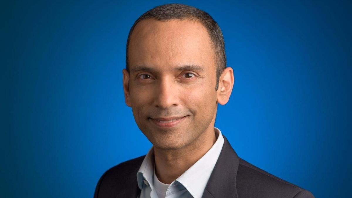 Sameer Singh, vice president, Monetisation, ByteDance India
