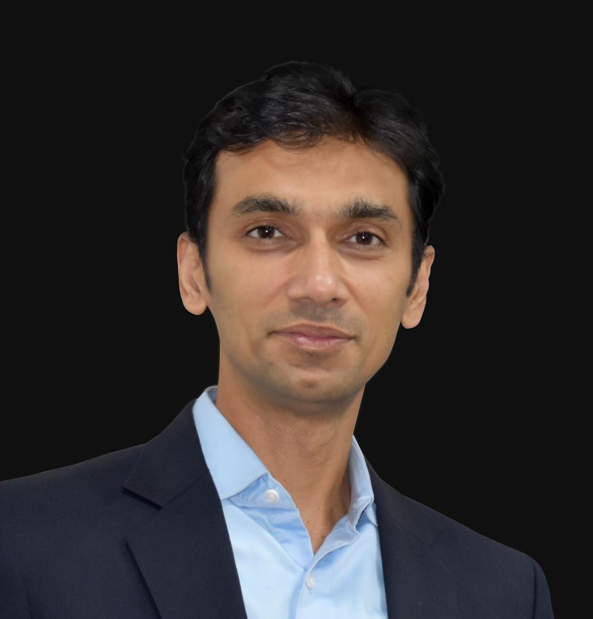 Chandramohan Mehra