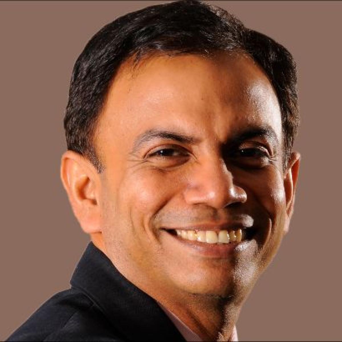 Sanjay Tripathy, co-founder and CEO Agilio Labs, and Advisor - IAMAI