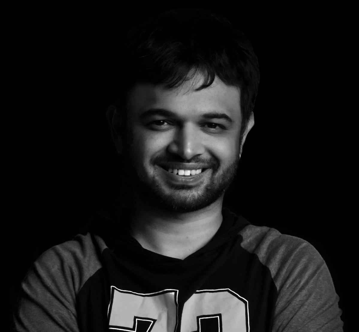 Aalap Desai, senior creative director, Dentsu Webchutney