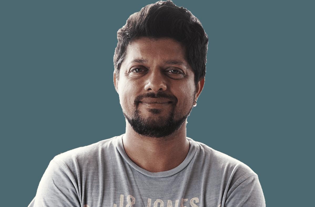 Karan Anshuman