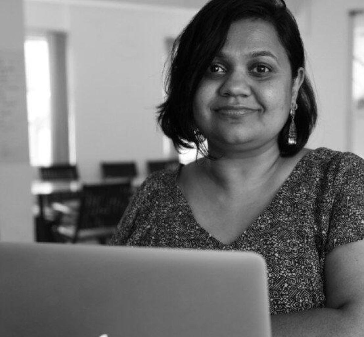 Priya Jayaraman, CEO, Saatchi & Saatchi Propagate