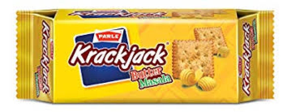 KrackJack Butter Masala