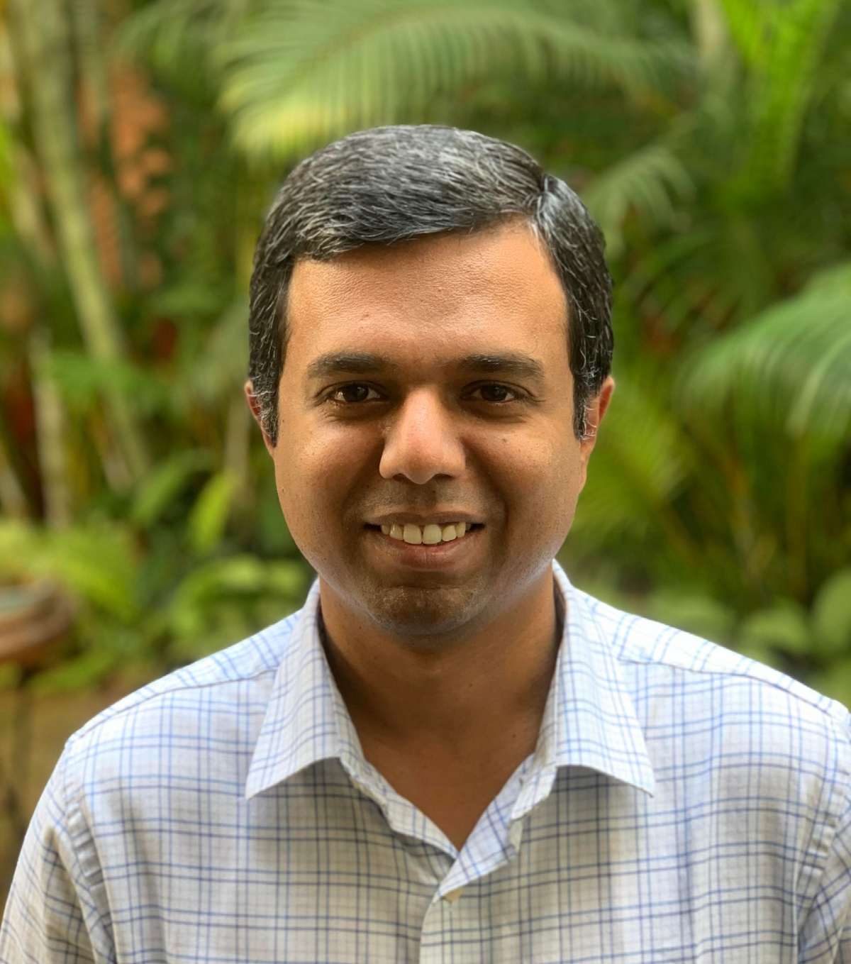 Chaitanya Ramalingegowda, co-founder and director, Wakefit.co