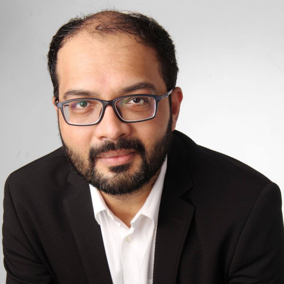 Amit Nair, Business Head, LF