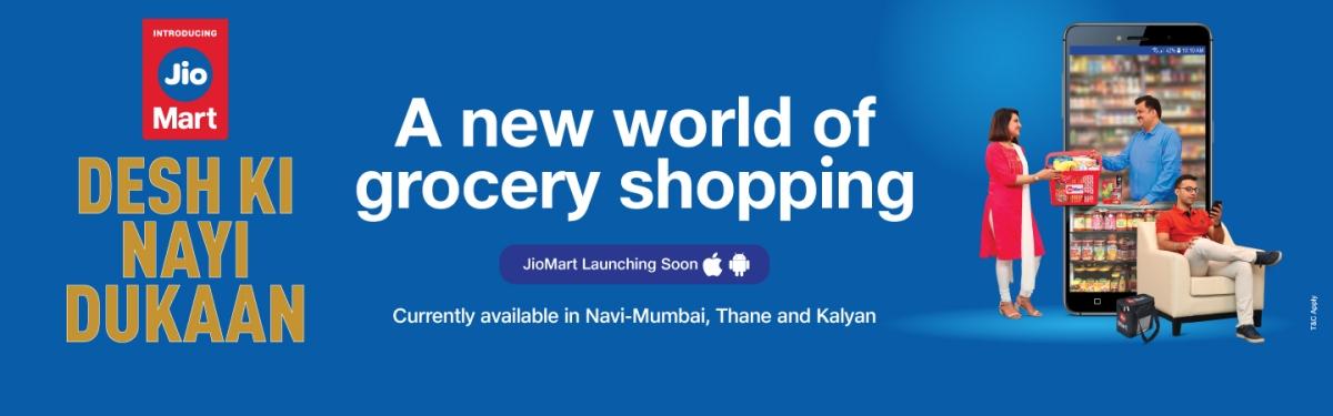 Will JioMart disrupt the e-comm discount game?