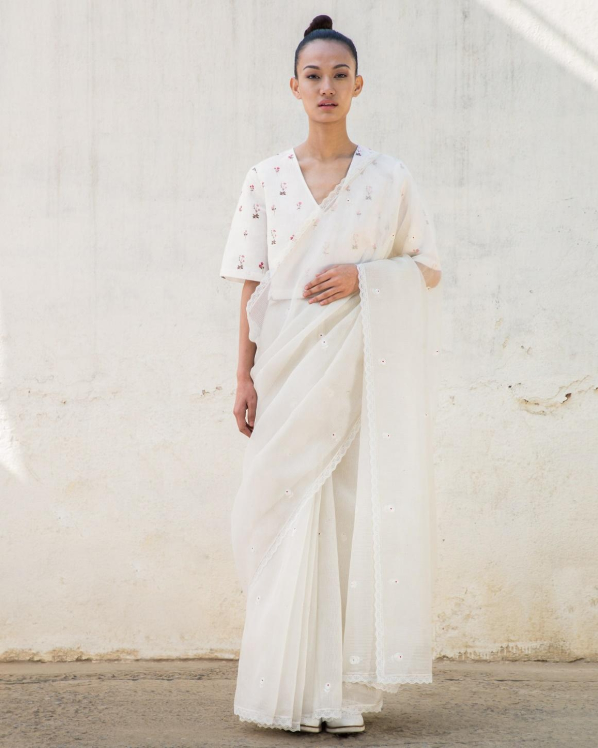 Classic Indian Six-Yard Wonders That Never Go Out of Fashion
