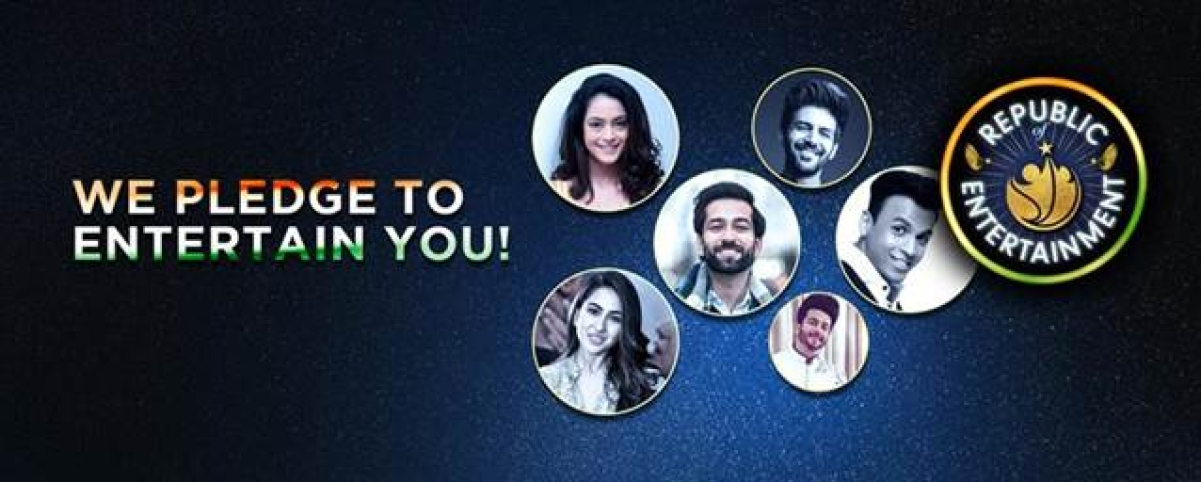 Zee5's 'Republic of Entertainment' campaign to democratise content viewing