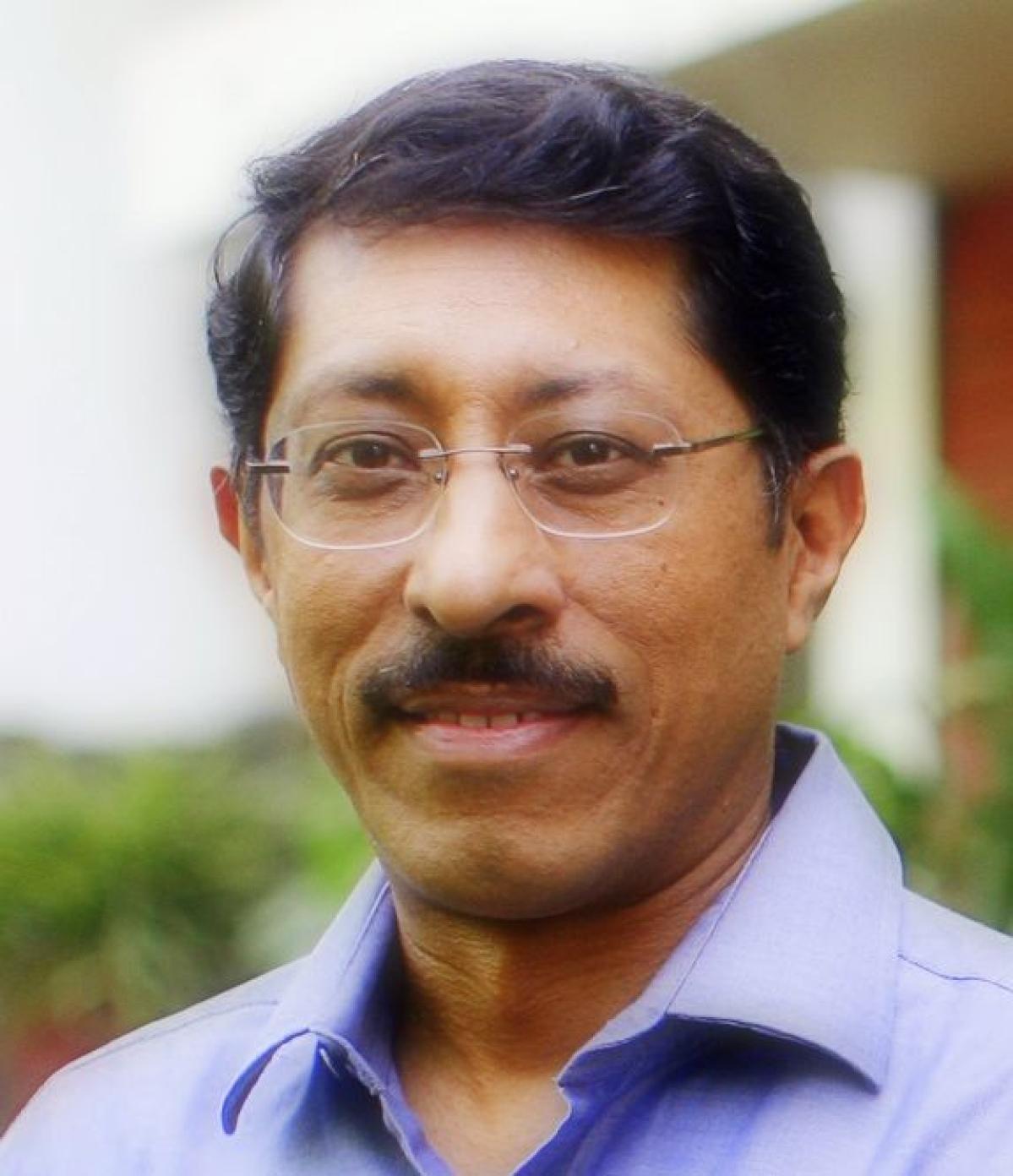 Devangshu Dutta