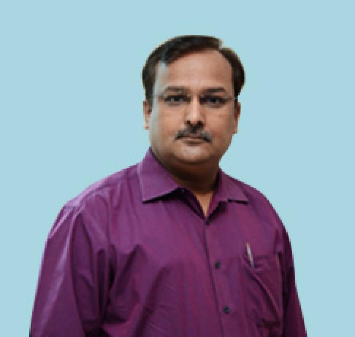 Sanjeev Giri
