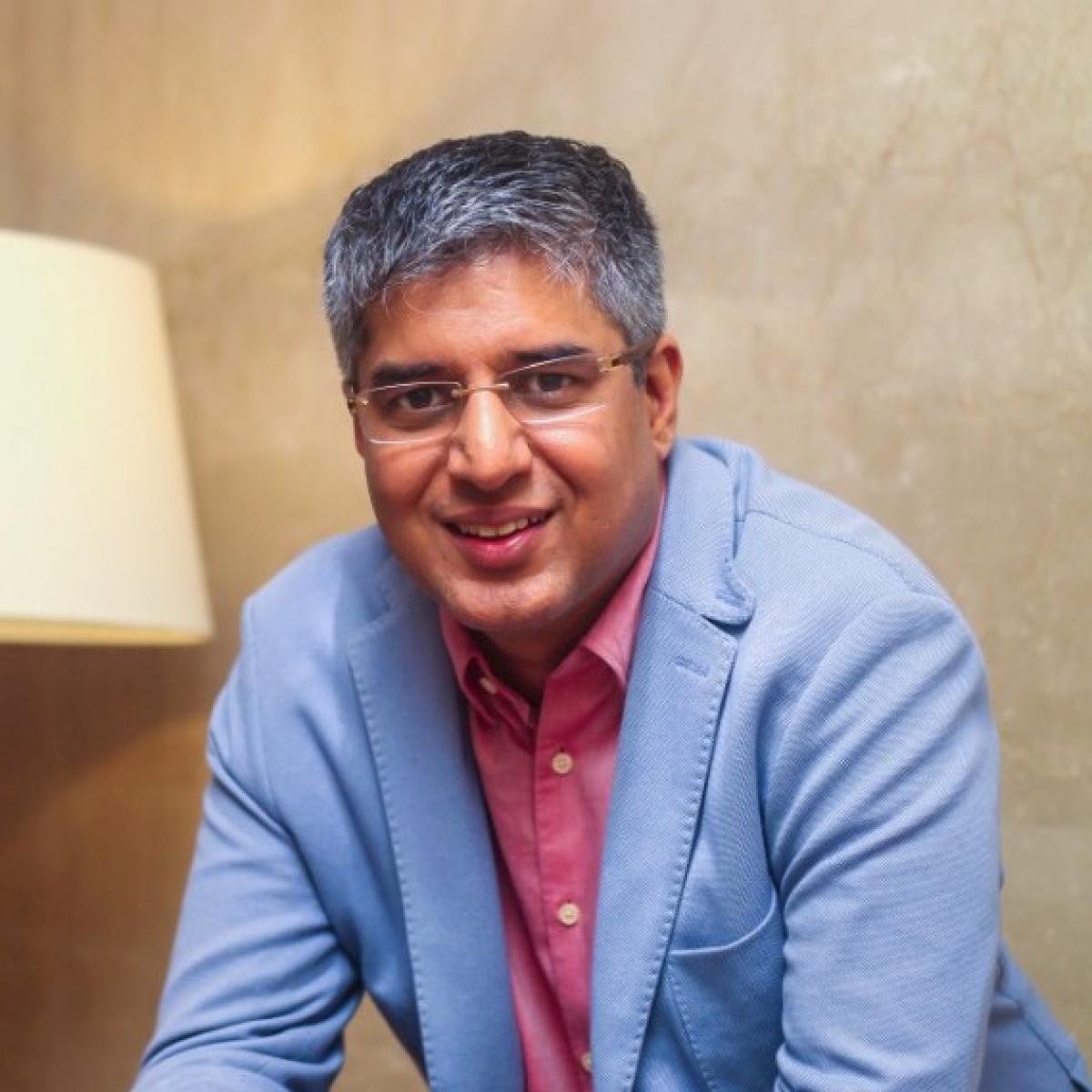 Tarun Katial, CEO, Zee5