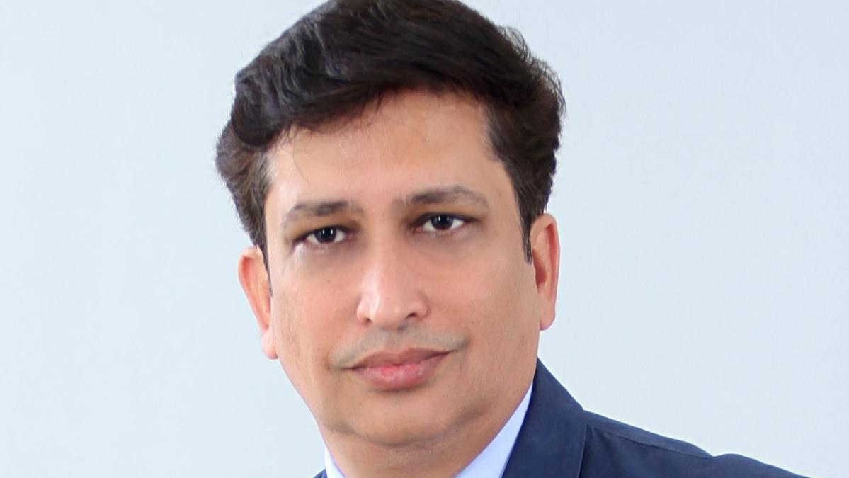 Rahul Namjoshi , COO , MY FM