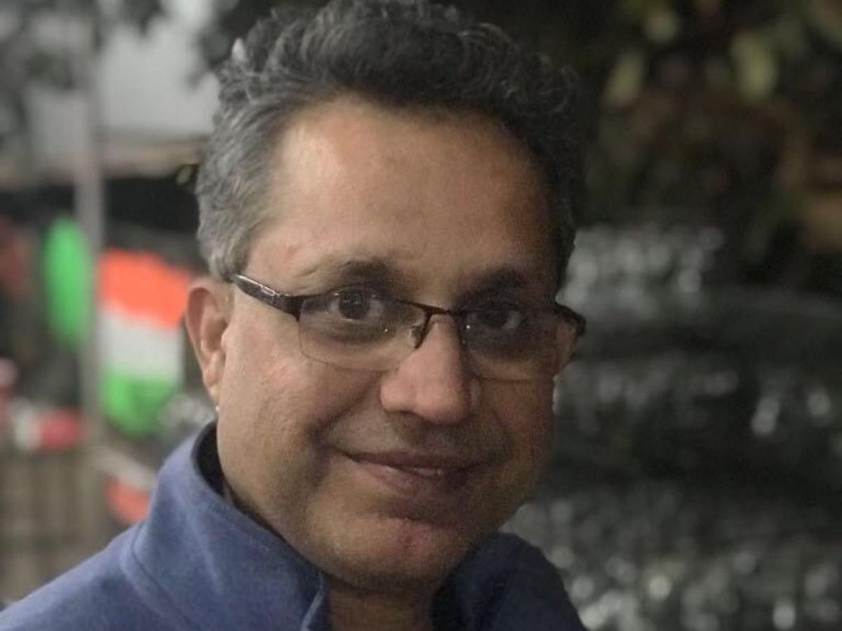 Sarosh Shetty