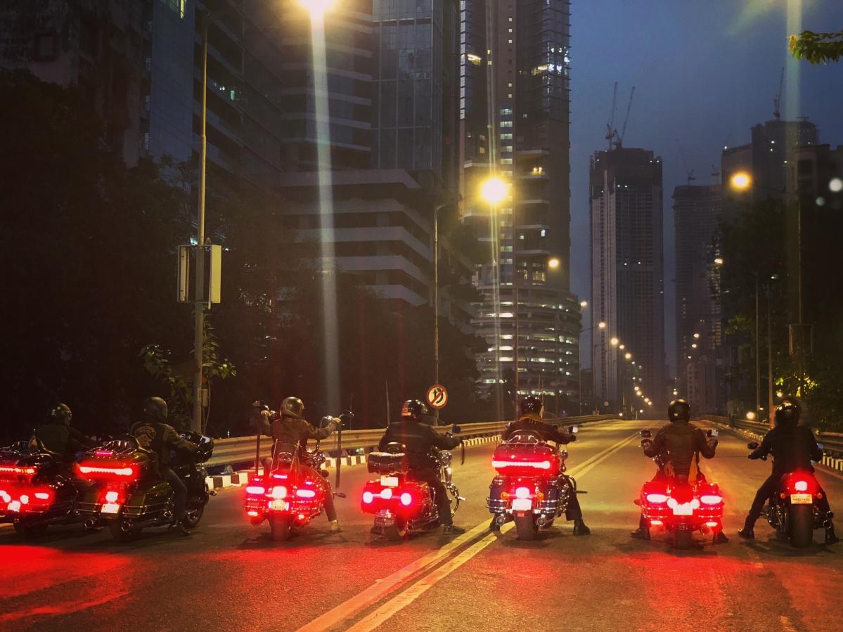 Harley-Davidson India launches #FreedomStoriesIndia