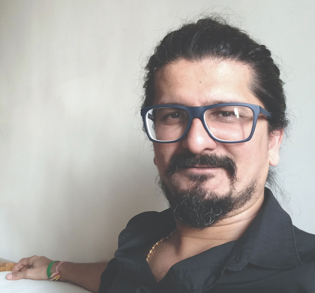 Anuraag Khandelwal