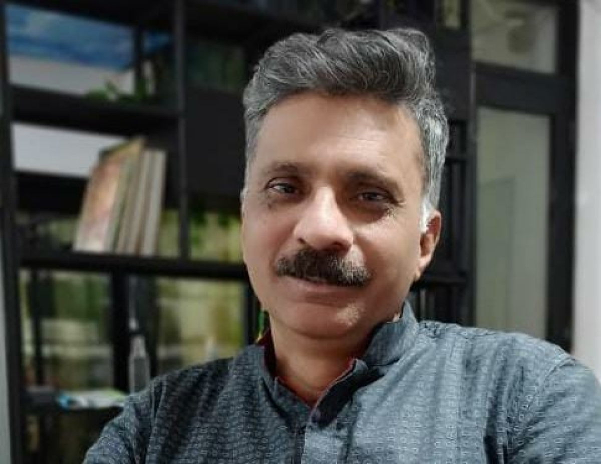 Anil Manan