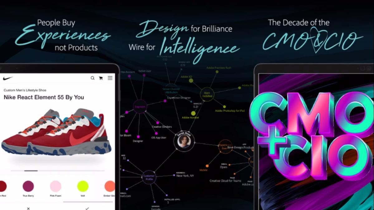 Adobe unveils first Digital Economy Index