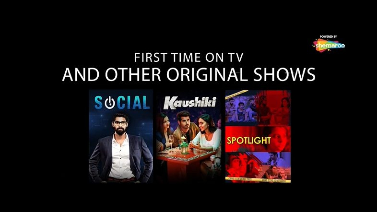 Tata Sky now offers exclusive horror, thriller, and crime content