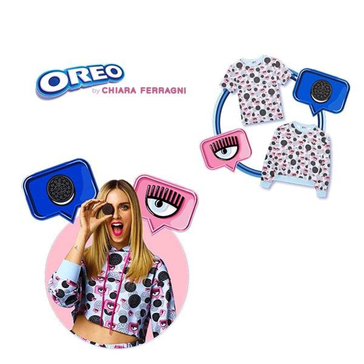 Chiara Ferragni themed products