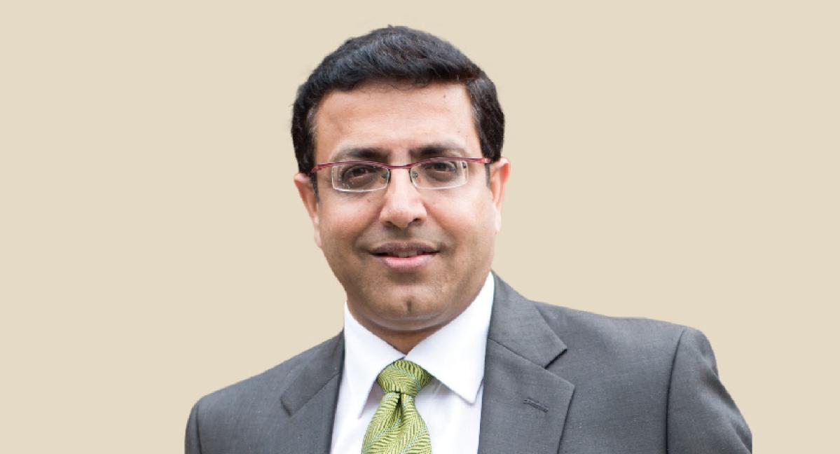 Sunil Kataria