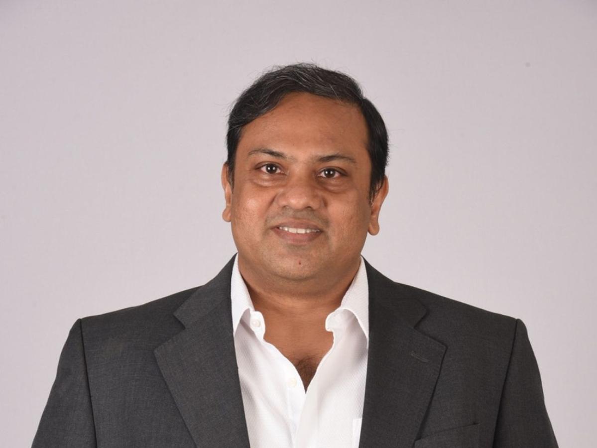 Gourav Rakshit